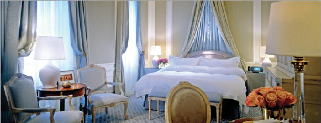 St. Regis Hotel, Manhattan, New York